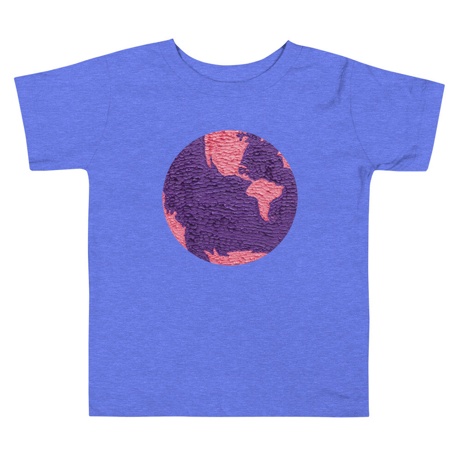 UNITY:AMERICAS TODDLER T-SHIRT