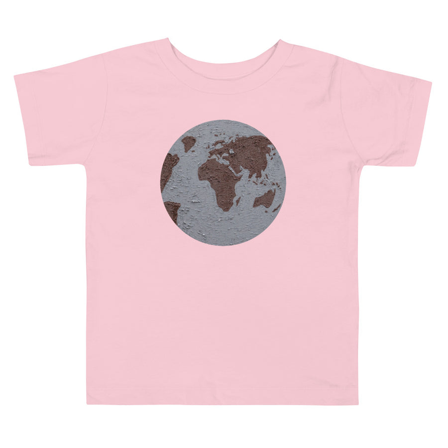 DRY:AFRICA TODDLER T-SHIRT