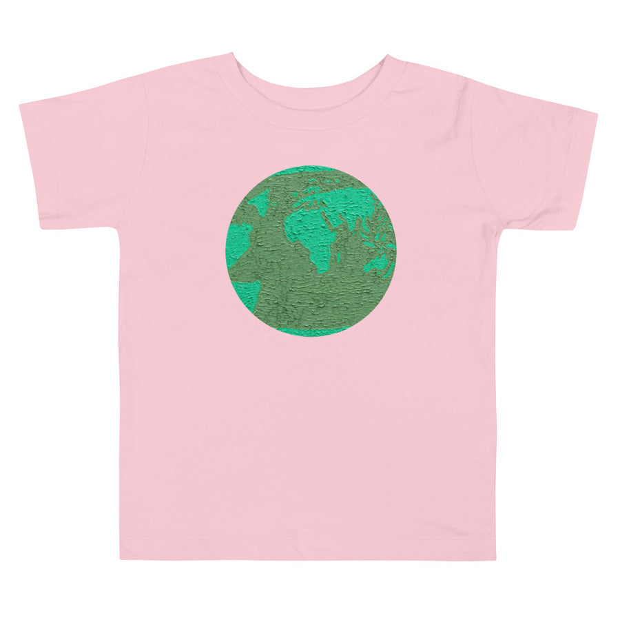 GAIA:AFRICA TODDLER T-SHIRT