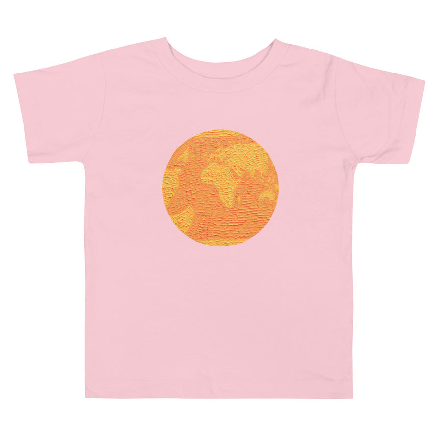 EPOCH:AFRICA TODDLER T-SHIRT