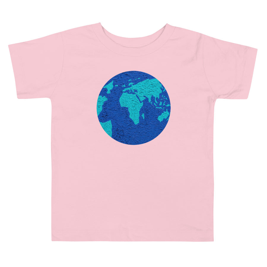 WET:AFRICA TODDLER T-SHIRT