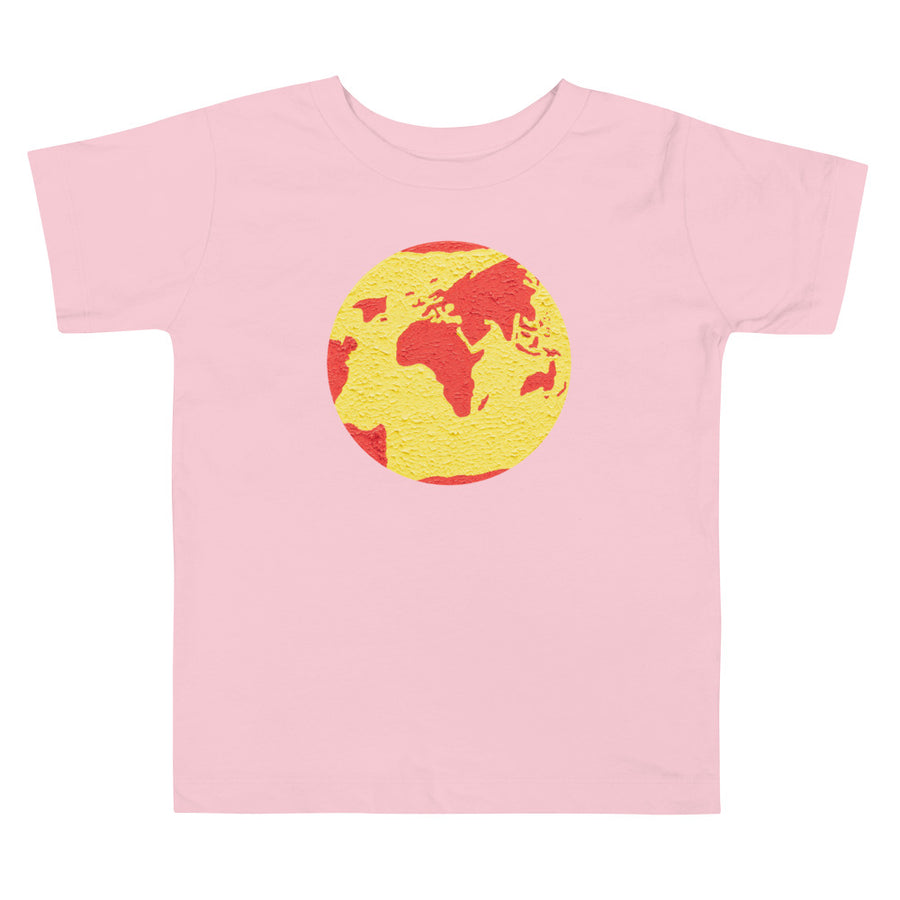 INFERNO:AFRICA TODDLER T-SHIRT