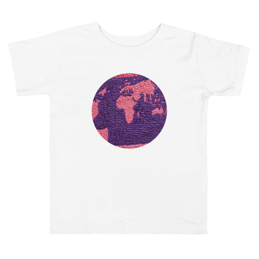 UNITY:AFRICA TODDLER T-SHIRT