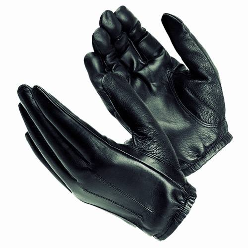 Anti-slash Leather Gloves