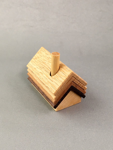 House Shaped Chopstick Rest