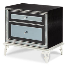 Load image into Gallery viewer, Hollywood Swank Starry Night Nightstand