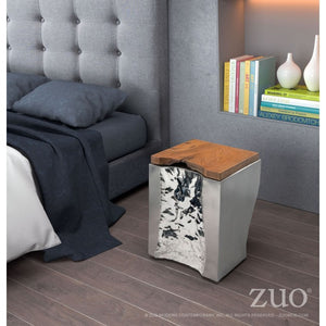 Luxe Side Table - Dream art Gallery