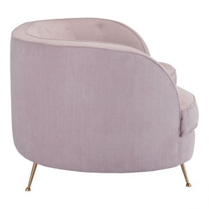 Ada Sofa Pink - Dream art Gallery