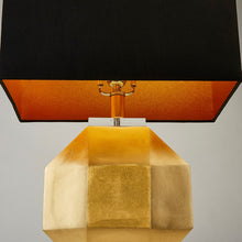 Load image into Gallery viewer, Gold Table Lamp - Dreamart Gallery