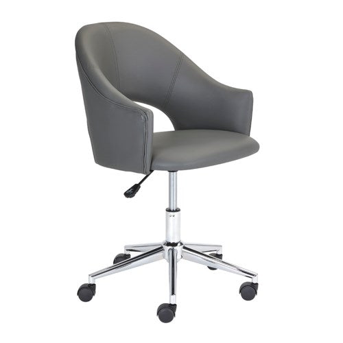 CASTELLE OFFICE CHAIR - Dream art Gallery