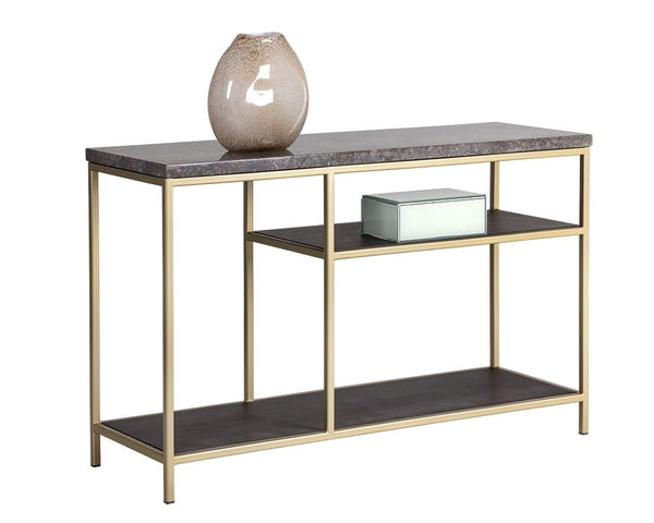 Arden Console Table - Dream art Gallery