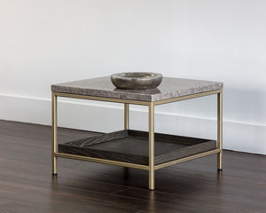 Arden End Table - Dream art Gallery