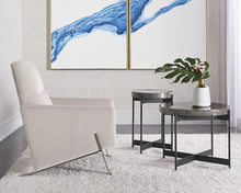 Load image into Gallery viewer, Saro End Table - Dream art Gallery