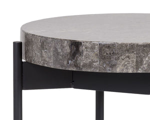 Saro End Table - Dream art Gallery