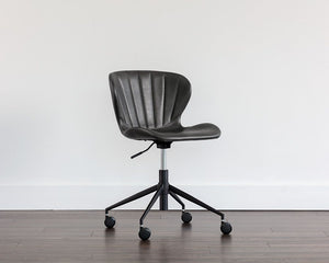 Arabella Office Chair - Bravo Portabella - Dream art Gallery