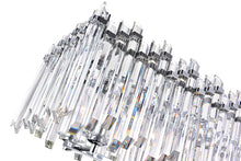 Load image into Gallery viewer, 10 LIGHT CHANDELIER WITH CHROME FINISH - Dream art Gallery