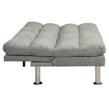 Load image into Gallery viewer, Eloy Convertible Sofa in Grey - Dream art Gallery