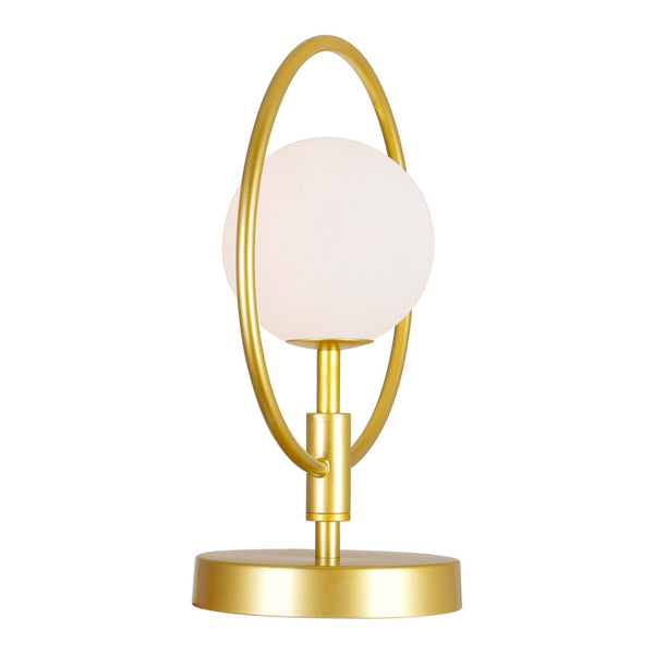 CELESTE 1-LIGHT TABLE LAMP - Dream art Gallery
