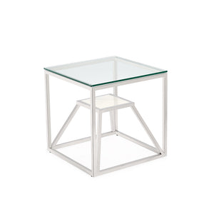 Hansen End Table - Dream art Gallery