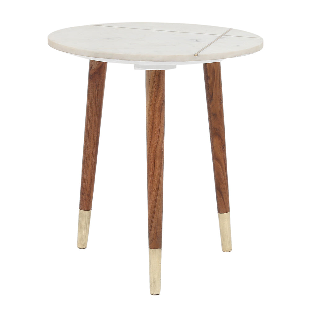 Elly End Table - Dream art Gallery