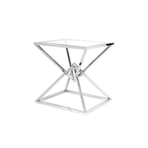 Phoenix End Table - Dreamart Gallery