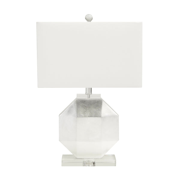 Donati Lamp Silver - Dream art Gallery