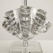 Load image into Gallery viewer, SOHO LAMP SILVER