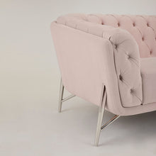 Load image into Gallery viewer, Burmin Sofa rose - Dreamart Gallery