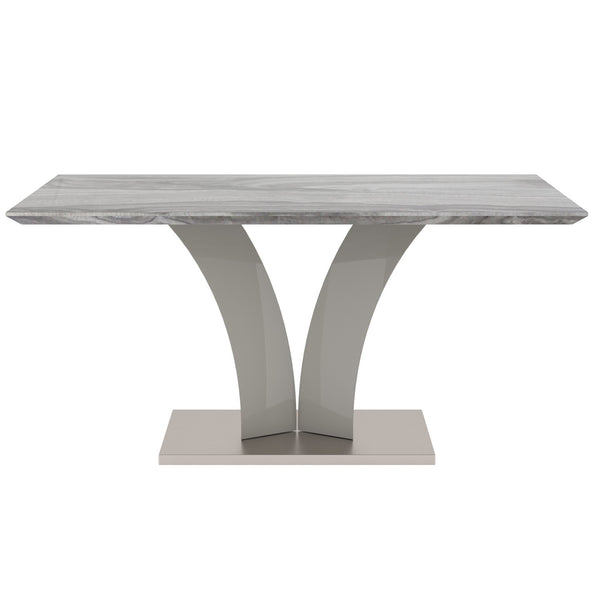 Napoli Rectangular Dining Table - Dreamart Gallery