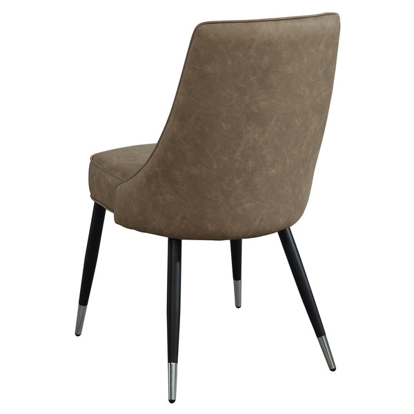 Silvano Side Chair - Dream art Gallery