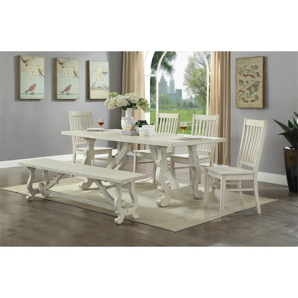 22606  Dining Table - Dreamart Gallery