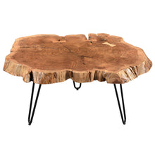 Load image into Gallery viewer, Nila Coffee Table in Natural - Dream art Gallery