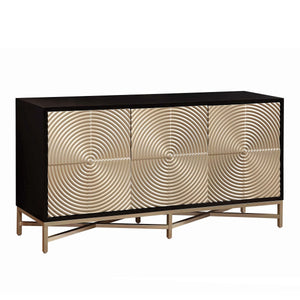 36571 3-door - credenza - Dream art Gallery