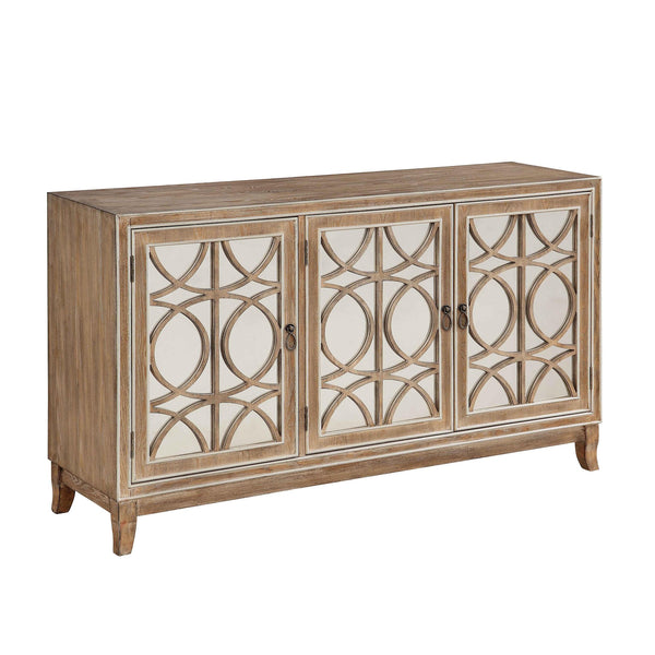 credenza  3-door - Dream art Gallery