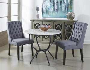 37130  Dining Table - Dreamart Gallery