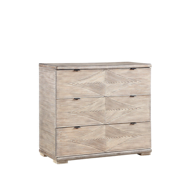 40272 3-drawer - chest - Dream art Gallery