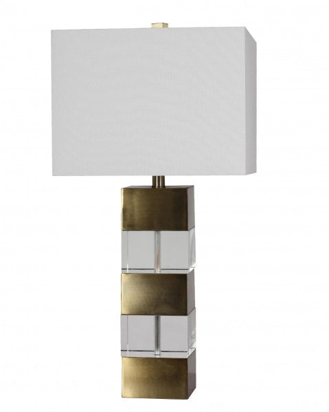 JTL05KT-AB Table Lamps - Dream art Gallery