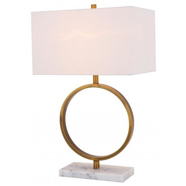 Rosee Table Light - Dreamart Gallery