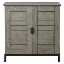 Load image into Gallery viewer, Faro Cabinet in Grey - Dream art Gallery