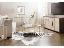 Load image into Gallery viewer, Hooker Furniture Living Room Well Balanced Round Cocktail Table - Dream art Gallery