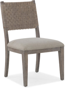 Miramur Dining chair by Hooker - Dreamart Gallery