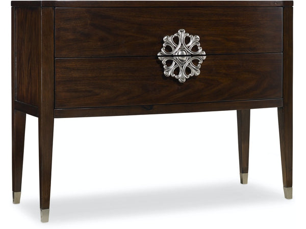 Medallion Console - Dreamart Gallery