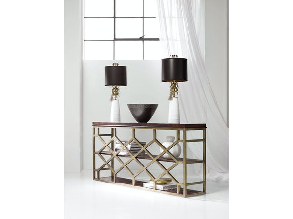 Melange Giles Console Table - Dreamart Gallery