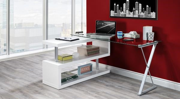 Swivel Desk - Dream art Gallery