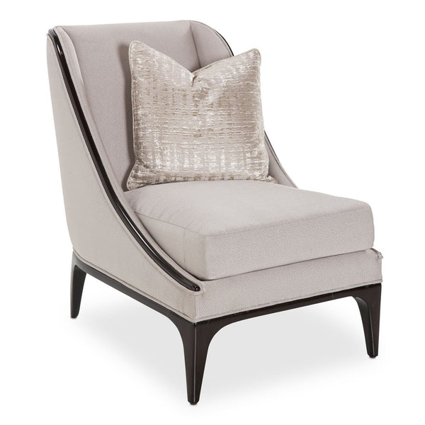 PARIS CHIC Accent Chair