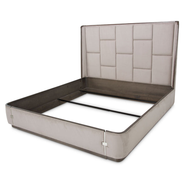 ROXBURY PARK Cal King Multi-Panel Bed