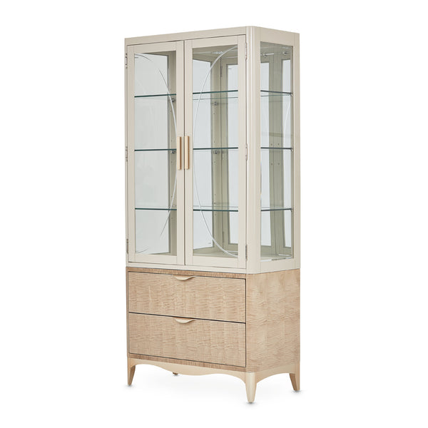 MALIBU CREST, Display Cabinet - Dream art Gallery