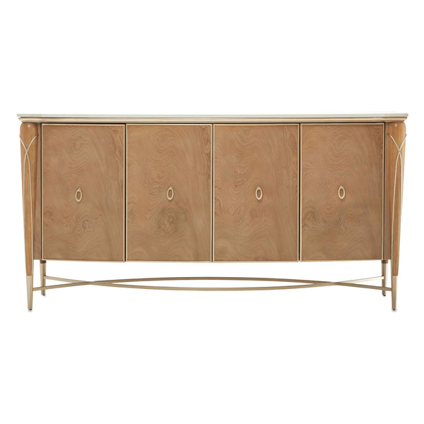 Villa Cherie Sideboard Caramel - Dream art Gallery