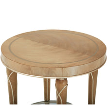 Load image into Gallery viewer, Villa Cherie End Table Caramel - Dream art Gallery
