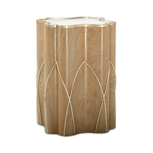 Load image into Gallery viewer, Villa Cherie Chairside Table - Dream art Gallery